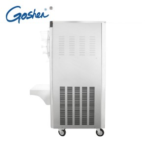OEM/ODM China Ice Maker For Restaurant Using -