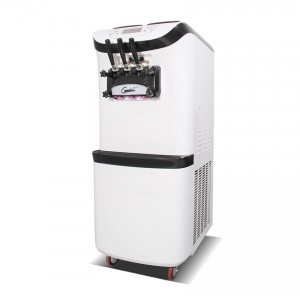 OEM/ODM Factory Vertical Deep Freezer -