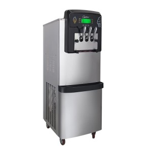 Factory source Ice Maker Cube Machine -