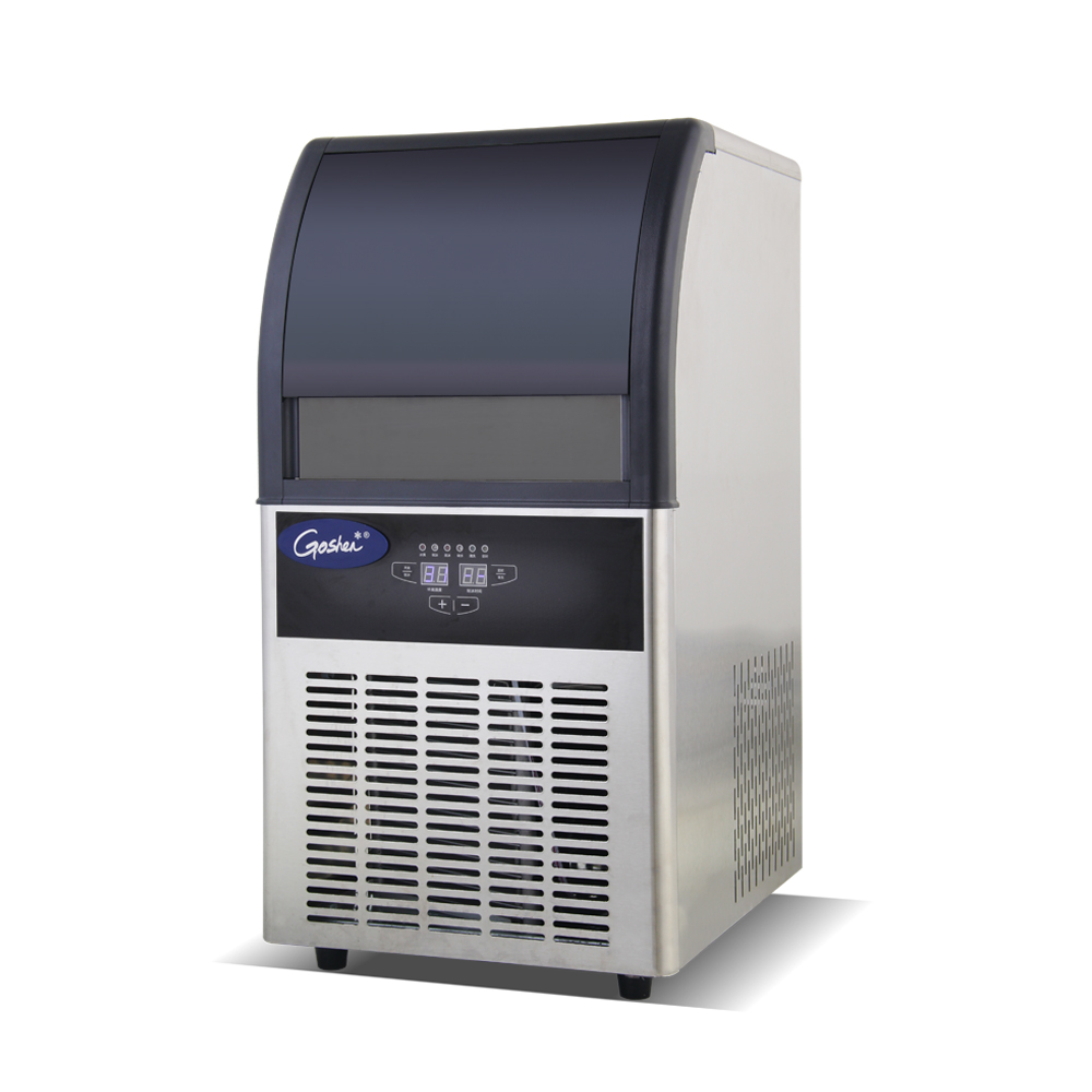 Commercial small ice machine from China manufacturer