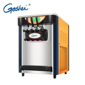 Factory making Crushed Ice Machine -