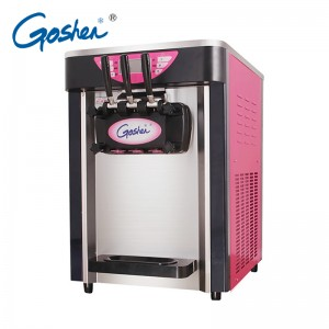 factory Outlets for Gelato Hard Ice Cream Machine -