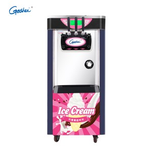 Reliable Supplier Carpigiani Ice Cream Machine Price -