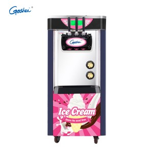 2017 New Style Upright Freezers Refrigerator -