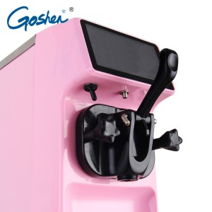 Popular Design for Commercial Deep Freezer -