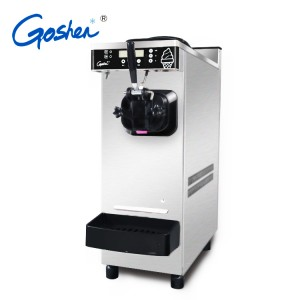 China Factory for Commercial Worktable Refrigerator Freezer -