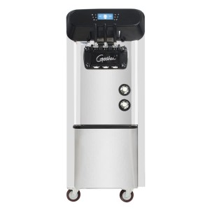 Cheap PriceList for Gelato Hard Ice Cream Machine -