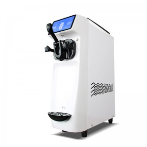 Factory selling Mini Frozen Yogurt Machine -